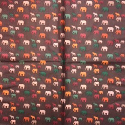 Napkin Elephants