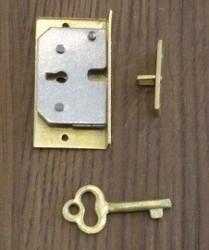 Užsegimas su raktu
