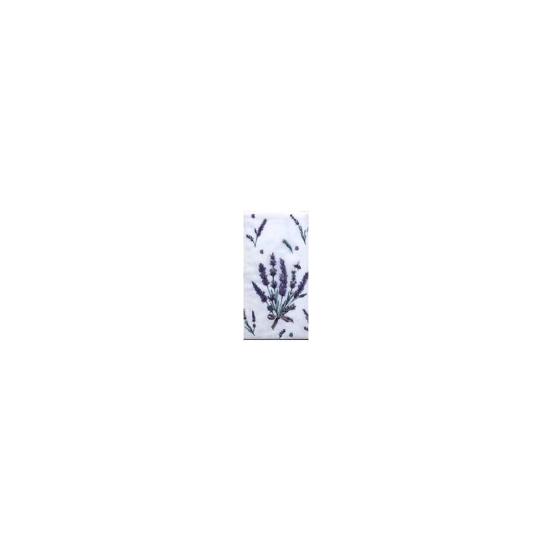 Popierinė nosinaitė Levandos