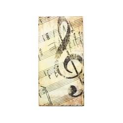 Handkerchief Music
