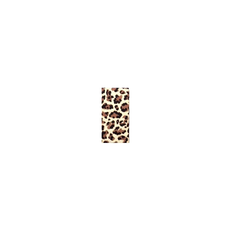 Popierinė nosinaitė Loepardo kailis