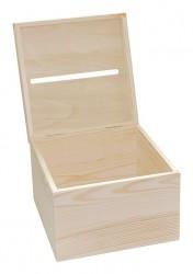 Dėžutė vokams