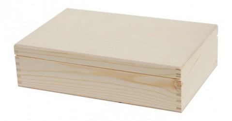 Dėžė (2 skyriai)