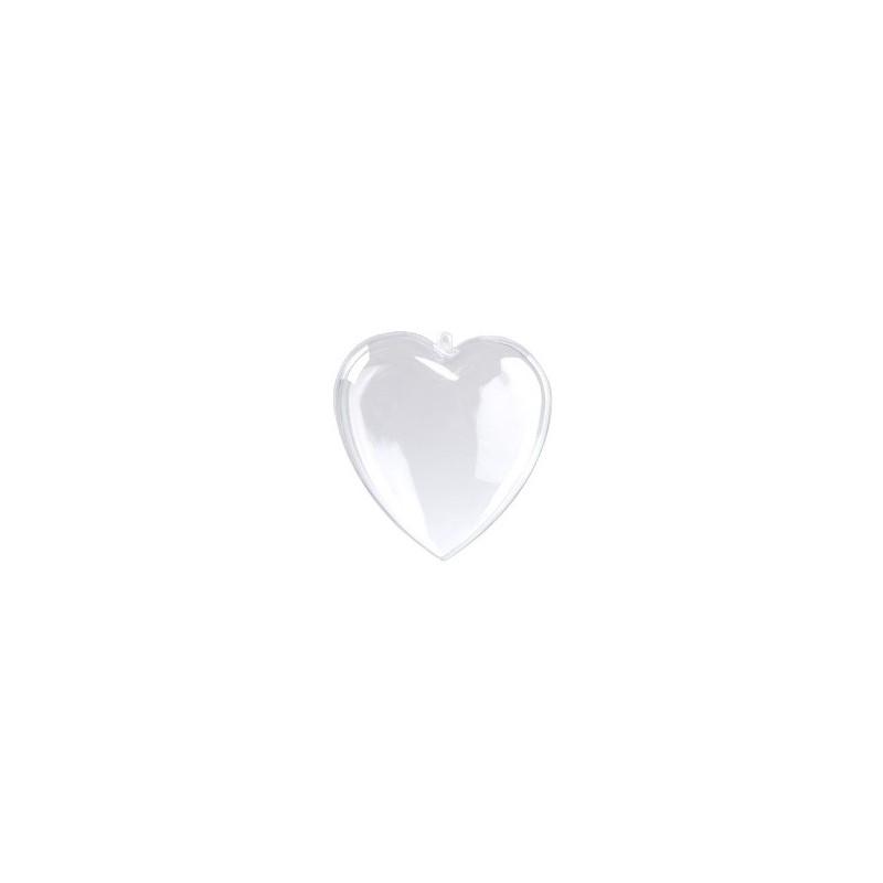 Širdis skaidraus plastiko (2 dalys)