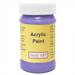 Matiniai akriliniai dažai Irisinė (100 ml)