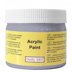 Matiniai akriliniai dažai Musonas (300 ml)