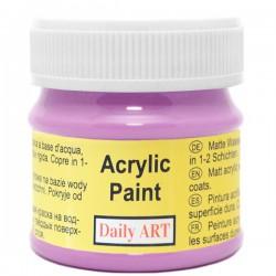 Matiniai akriliniai dažai Alyviniai (50 ml)