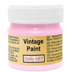 Chalky Acrylic paints Orchid (50 ml)