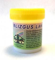 Varnish Gloss (60 ml)