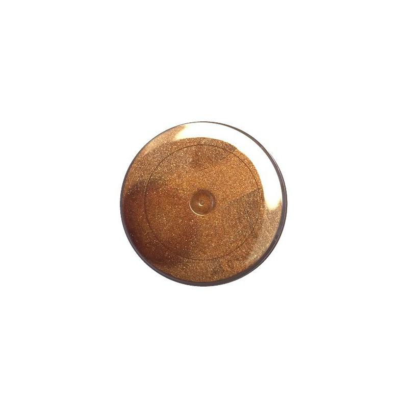 Metalizuoti dažai AKRILEN Antikinis auksas (50 g)