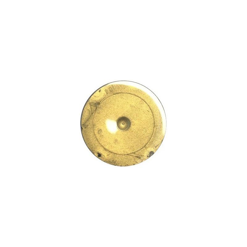 Metalizuoti dažai AKRILEN Ryškus auksas (50 g)