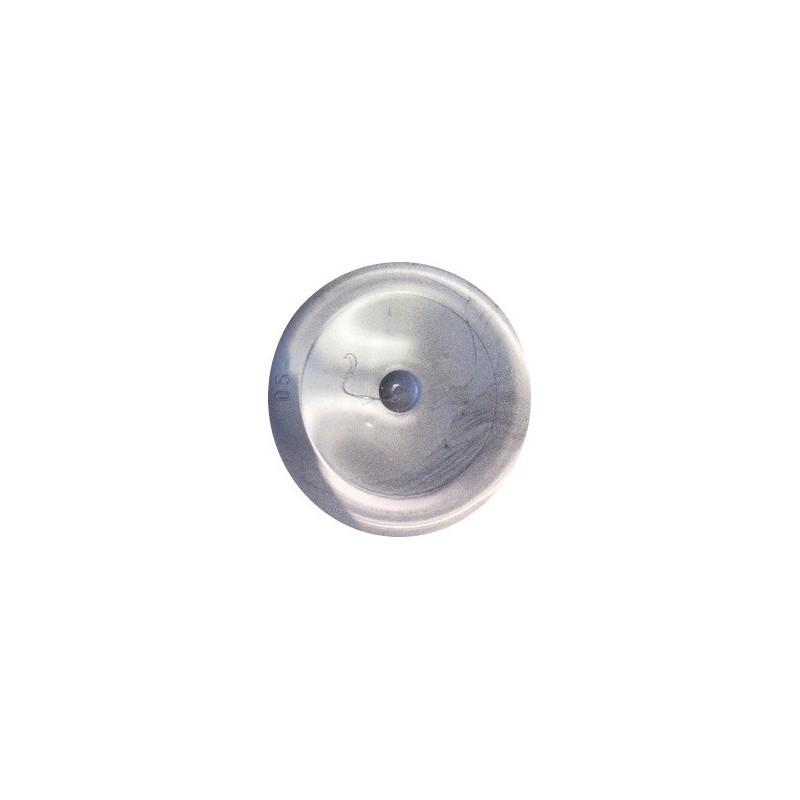 Metalizuoti dažai AKRILEN Sidabras (50 g)