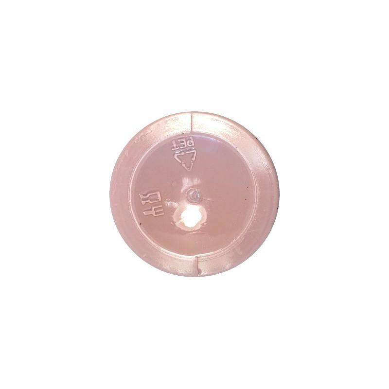 Vintažiniai dažai AKRILEN Rusva (120 ml)