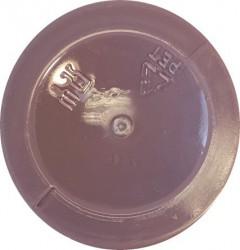 Vintažiniai dažai AKRILEN Pilkšvai vieletinė (120 ml)