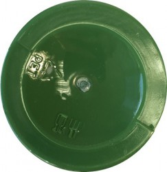 Vintažiniai dažai AKRILEN Žalia (120 ml)