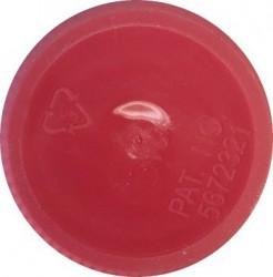 Vintažiniai dažai AKRILEN Raudona (60 ml)