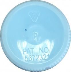 Soft paint Baby blue (60 ml)