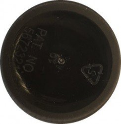 Soft paint Black (60 ml)