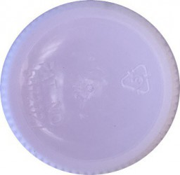 Soft paint Bright purple (60 ml)