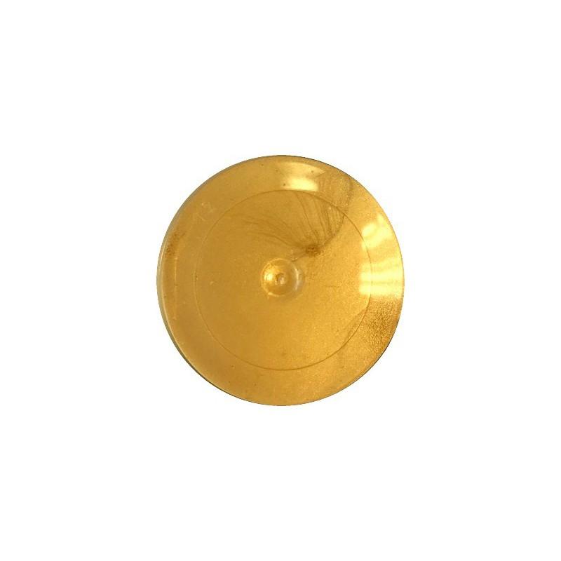 Perlamutriniai dažai AKRILEN Auksas (50 ml)