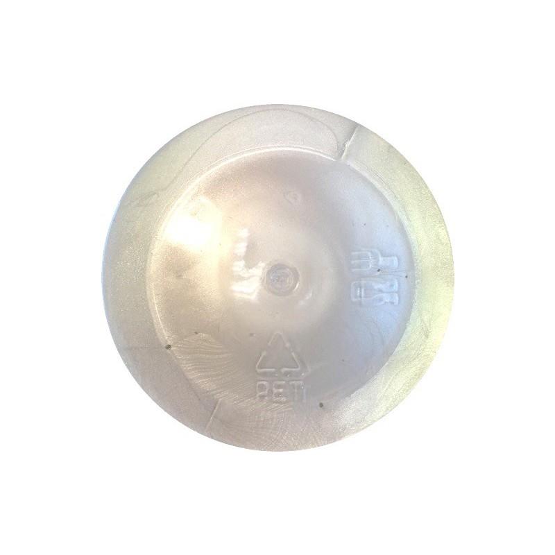 Perlamutriniai dažai AKRILEN Balta (120 ml)