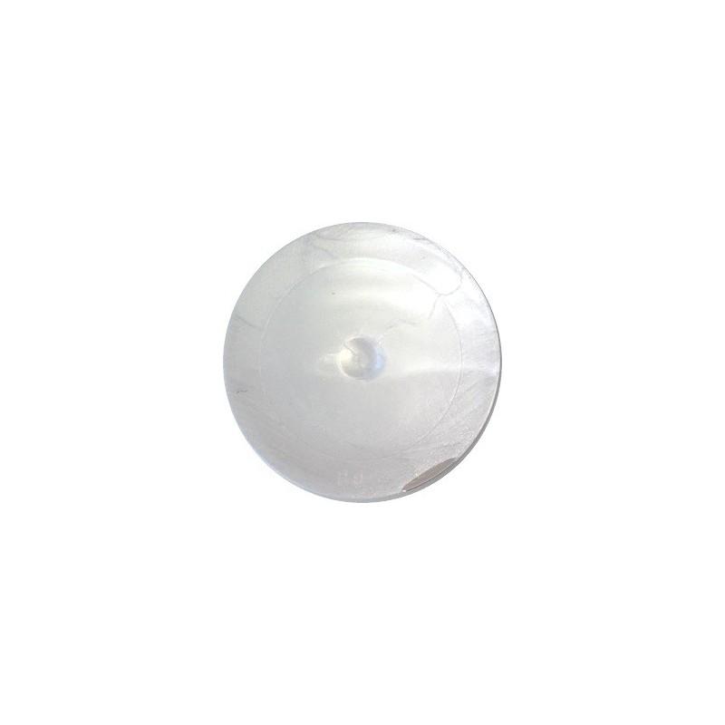 Perlamutriniai dažai AKRILEN Balta (50 ml)