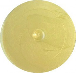 Perlamutriniai dažai AKRILEN Geltona (50 ml)