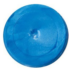 Perlamutriniai dažai AKRILEN Mėlyna (50 ml)
