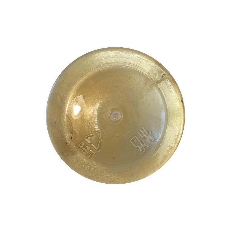 Perlamutriniai dažai AKRILEN Šviesus auksas (120 ml)