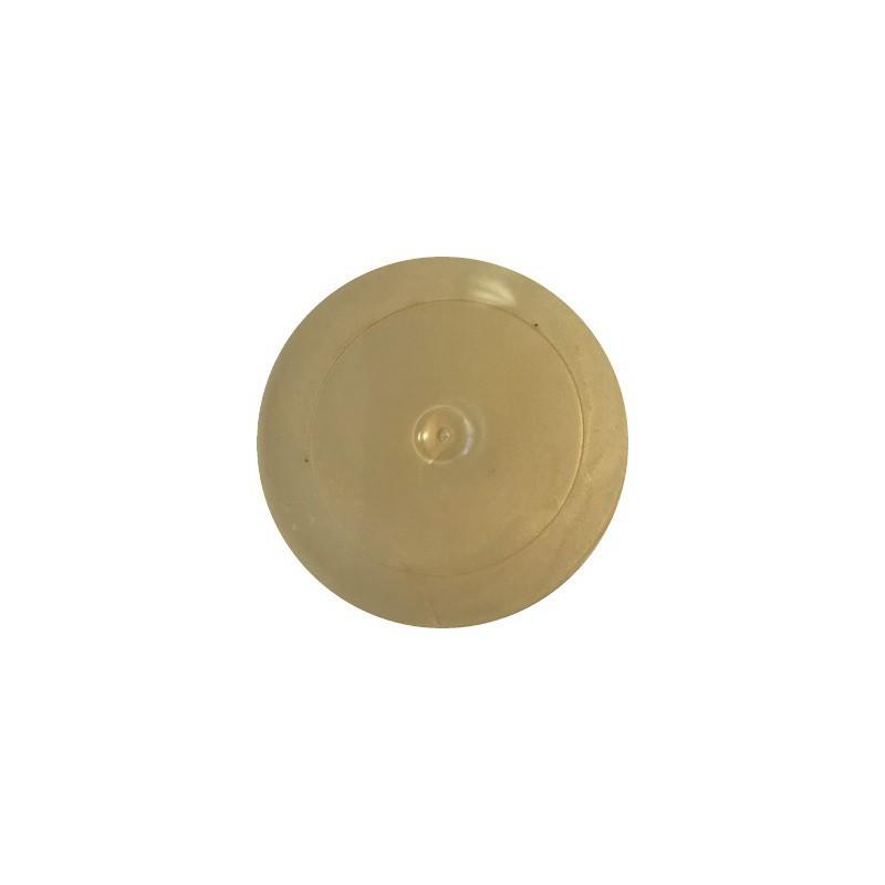 Perlamutriniai dažai AKRILEN Šviesus auksas (50 ml)
