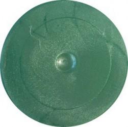 Perlamutriniai dažai AKRILEN Žalia (50 ml)