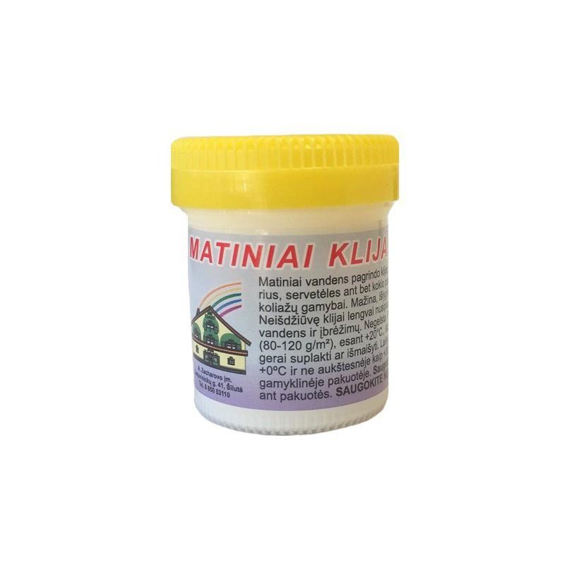 Klijai AKRILEN Matiniai (60 ml)