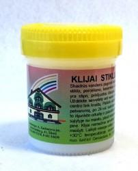 Glue for glass (60 ml)