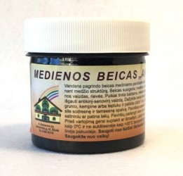 Beicas AKRILEN Rudas (120 ml)