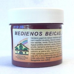 Beicas AKRILEN Vyšnia (120 ml)