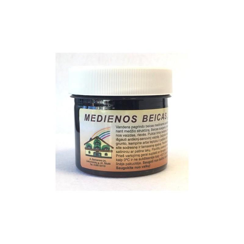 Beicas AKRILEN Raudonmedis (120 ml)