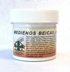 Beicas AKRILEN Baltas (120 ml)