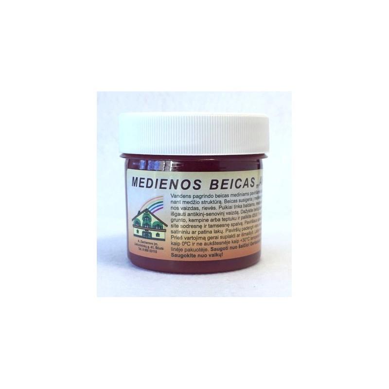 Beicas AKRILEN Medus (120 ml)
