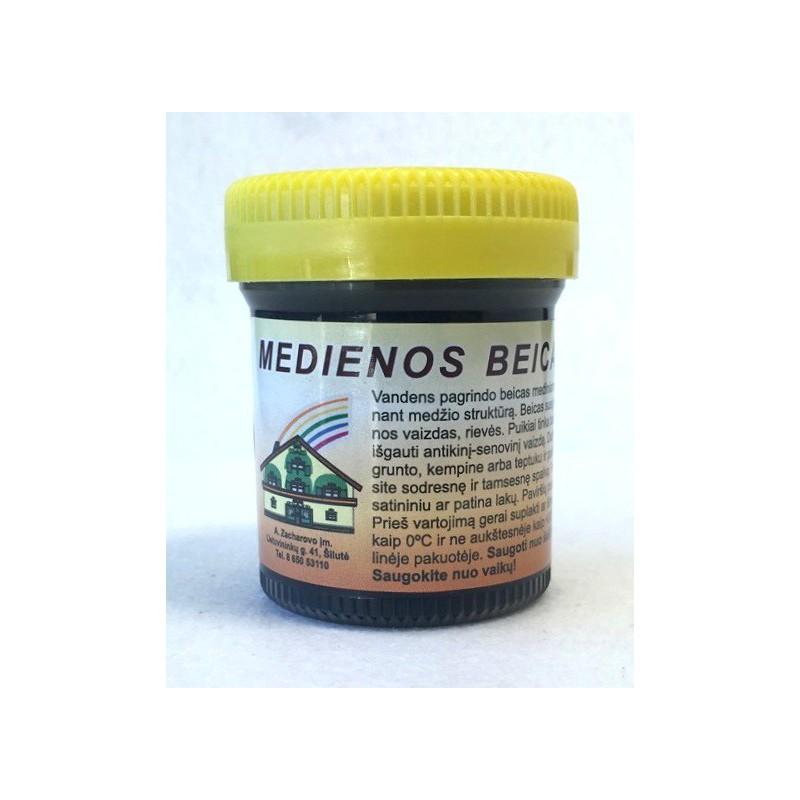 Beicas AKRILEN Rudas (60 ml)