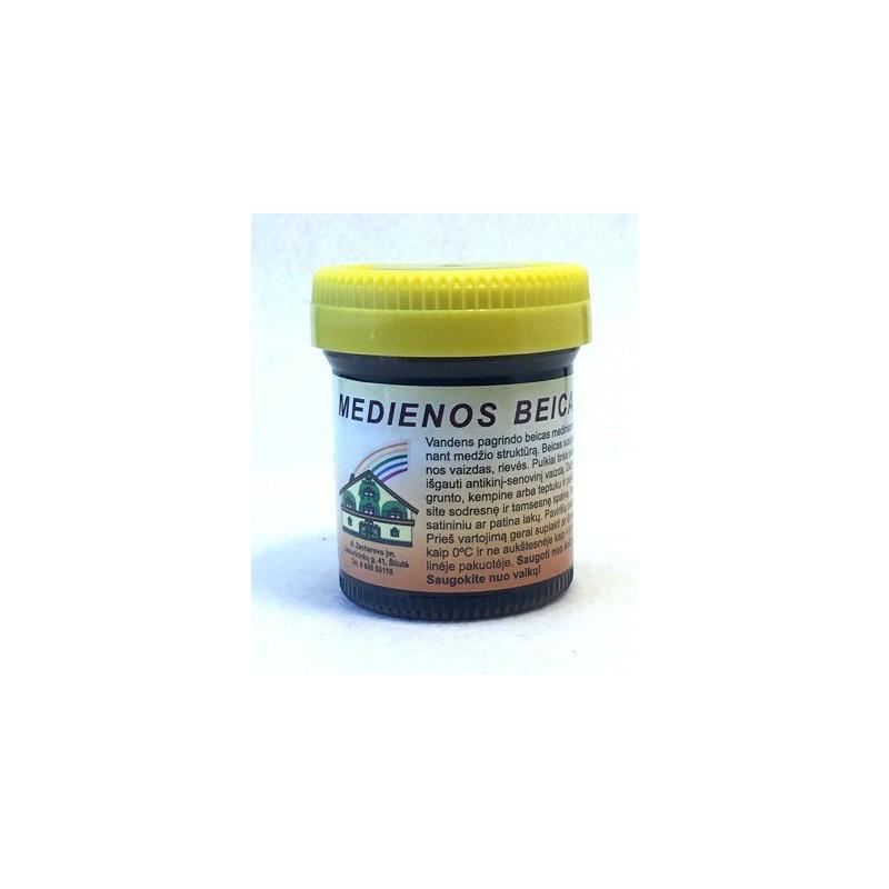 Beicas AKRILEN Raudonmedis (60 ml)