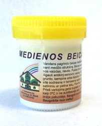 Beicas AKRILEN Balta (60 ml)