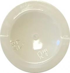 Matiniai dažai – pigmentai AKRILEN Dramblio kaulo (120 ml)