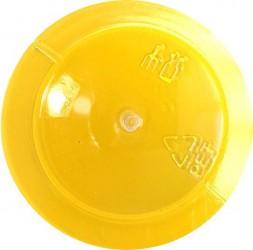 Mat paint Yellow (120 ml)