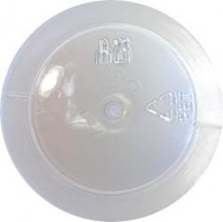 Mat paint White (120 ml)