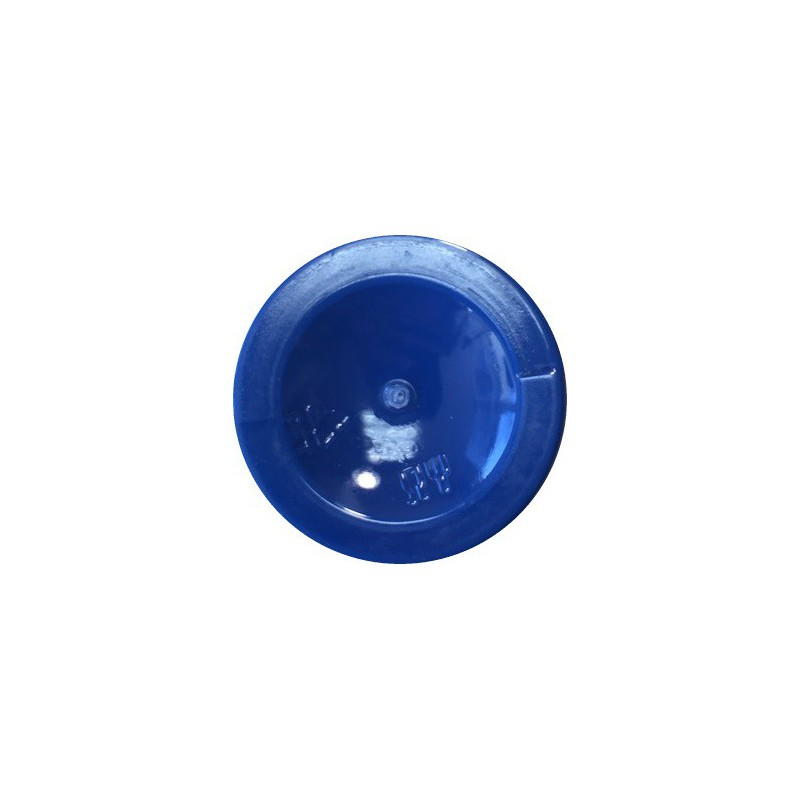 Matiniai dažai – pigmentai AKRILEN Mėlyna (120 ml)