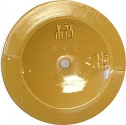 Matiniai dažai – pigmentai AKRILEN Ochra (120 ml)