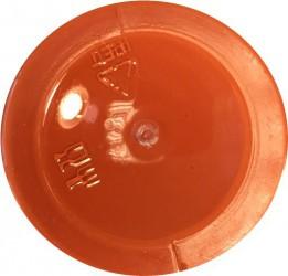 Matiniai dažai – pigmentai AKRILEN Oranžinė (120 ml)