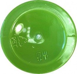 Mat paint Green (120 ml)