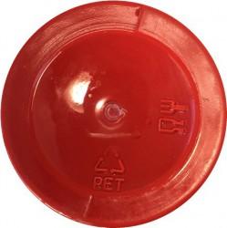 Matiniai dažai – pigmentai AKRILEN Šviesiai raudona (120 ml)