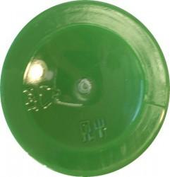 Matiniai dažai – pigmentai AKRILEN Šviesiai žalia (120 ml)